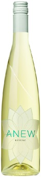 Anew Wines Riesling 2012