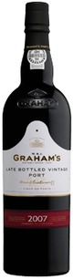 W&J Graham's Late Bottled Vintage 2007
