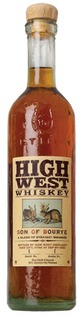 High West Distillery Son of Bourye