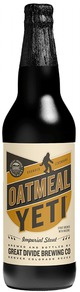 Great Divide Yeti Oatmeal Imperial Stout