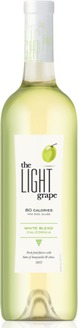 The Light Grape White Blend