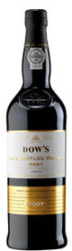 Dow's Late Bottled Vintage Port 2008