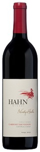 Hahn Central Coast Cabernet Sauvignon 2012