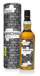 anCnoc Peter Arkle Limited Edition Brick Label Single Malt Highland Scotch Whisky