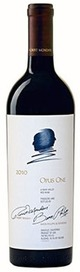 Opus One Napa Valley Red 2010