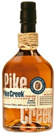 Pike Creek Canadian Whiskey