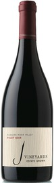 J Vineyards & Winery Russian River Valley Pinot Noir 2012