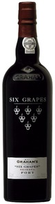W&J Graham\'s Six Grapes Reserve Port