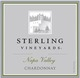 Sterling Napa Valley Chardonnay 2012