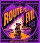 Two Roads Brewing Company Route Of All Evil Black Ale
