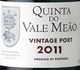 Quinta do Vale Meao Vintage Port 2011