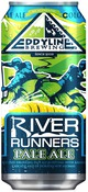 Eddyline Brewing River Runner Pale Ale