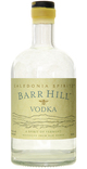 Caledonia Spirits & Winery Barr Hill Vodka