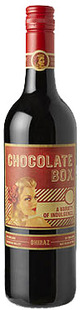 Chocolate Box Shiraz 2012