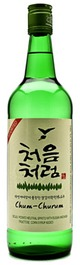Chum Churum Sweet Potato Soju