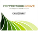 Pepperwood Grove Chardonnay
