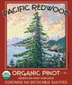 Pacific Redwood Pinot Noir 2011