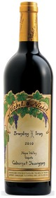 Nickel & Nickel Branding Iron Vineyard Cabernet Sauvignon 2011