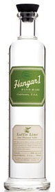 Hangar One Kaffir Lime Vodka