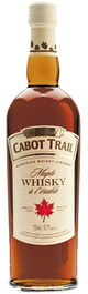 Cabot Trail Maple Whiskey