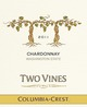 Columbia Crest Two Vines Chardonnay 2011