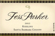 Fess Parker Riesling 2012