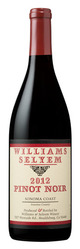 Williams Selyem Sonoma Coast Pinot Noir 2012