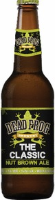 Dead Frog The Classic Nut Brown Ale