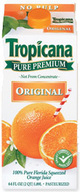 Tropicana Original Premium Orange Juice