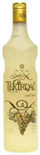 Tekirdag Raki Gold Series