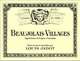Louis Jadot Beaujolais Villages 2013