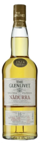 The Glenlivet Nàdurra Single Malt Scotch Whisky 16 year old