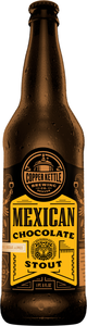 Copper Kettle Brewing Mexican Chocolate Stout