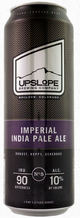 Upslope Brewing Company Imperial Ipa
