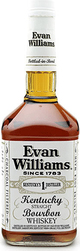 Evan Williams White Label 100 Proof