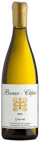 Brewer Clifton Gnesa Chardonnay 2012