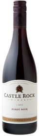 Castle Rock California Cuvee Pinot Noir 2012