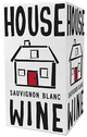 Magnificent Wine Company House Wine Sauvignon Blanc