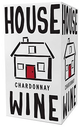 Magnificent Wine Company House Wine Chardonnay Box