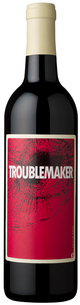 Austin Hope Troublemaker Red
