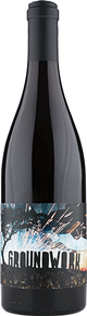 Groundwork Wines Grenache 2011