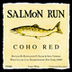 Salmon Run Coho Red