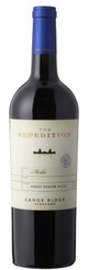 Canoe Ridge Expedition Merlot 2012