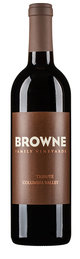 Browne Tribute Red