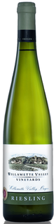 Willamette Valley Vineyards Riesling 2013
