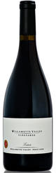 Willamette Valley Vineyards Estate Pinot Noir 2012