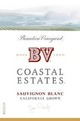 Beaulieu Vineyard Coastal Estates Sauvignon Blanc 2013