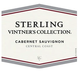 Sterling Vintner's Collection Cabernet Sauvignon 2012