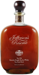 Jefferson's Reserve Very Old Very Small Batch