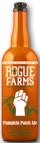 Rogue Rogue Farms Pumpkin Patch Ale